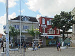 Montego Bay - Sam Sharpe Square.