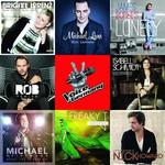 The Voice-----of and over Germany- The Voice of Germany 2.Staffel