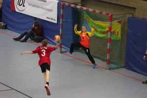 IDL Mini Handball WM in Anderten (1)