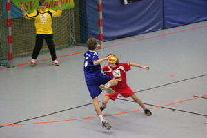 IDL Mini Handball Weltmeisterschaft in Anderten (3)