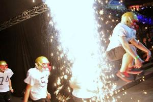 American Football: Neu-Ulm Spartans - Big boys wanted