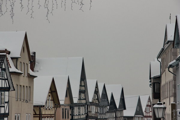 winter, panorama, altstadt-bad-wildungen