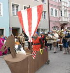 Fasching in Donauwörth