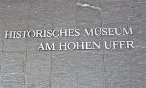 Historisches Museum Hannover Besuch am 2. Januar 2013