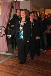 3.Showabend 2013 in Aichach