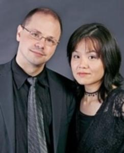 Thomas Hell & Michiko Tsusa Klavier Duo