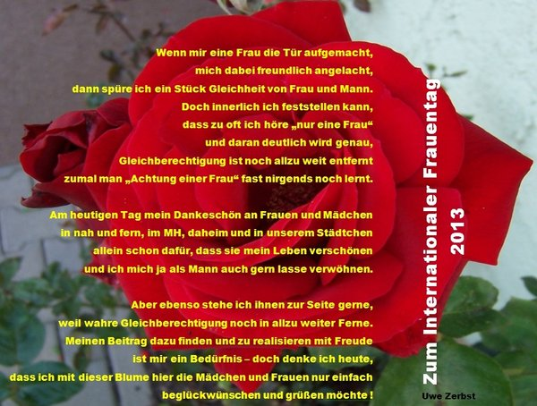 gotha, frauentag, internationaler-frauentag