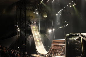 Circus Flic Flac in Hannover (2/2)