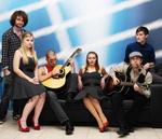 Magic Matze and The Hairy Heartbreakers