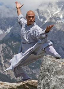 Qi-Gong Gratis-Training am 25.05.13