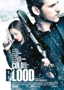 Cold Blood: Familiendrama mit Gangsteraction im Schnee