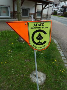 ADAC Caravan-Clubs Harz-Heide in Windhausen