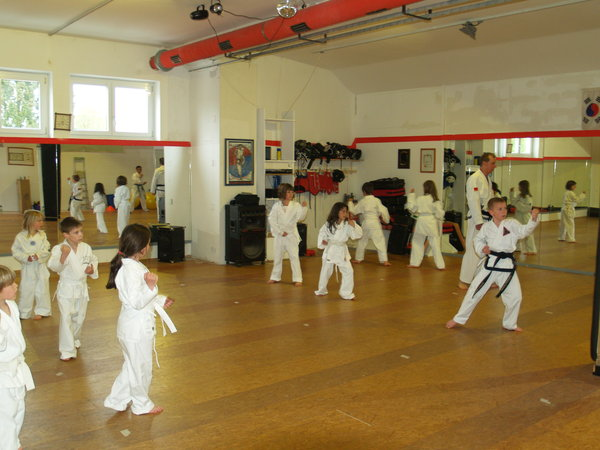 kampfsport, taekwondo, landsberg-am-lech, self-defense-germany, taekwon-do, gregor-huss