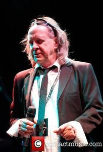 THE PRETTY THINGS am Sonntag im SPECTRUM/Augsburg - 2. Juni 20 Uhr