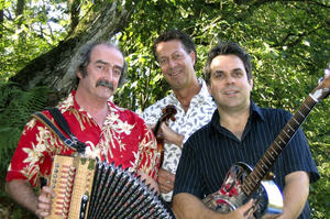 The International Cajun Trio