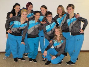 Hip Hop Tanzgruppe No Limit (TSV Meitingen)