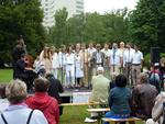 Hannover JazzSingers