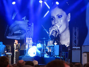 Stars@ndr2 - live in Ilsede 20.07.2013