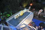Die 'Sky-Bar' am Sky-Liner