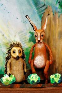 'Hase und Igel' Moussong Theater