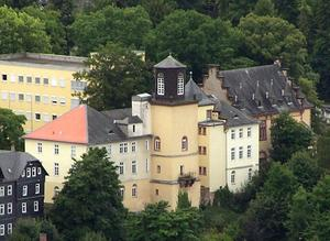 Gerling-Sternwarte, Philipps-Universität Marburg