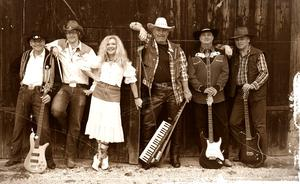 Musikwochenenden in Birkenried: starke Country-Musik aus der Region mit Arizona Crossroads am 22. September