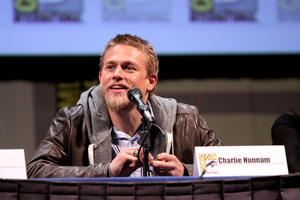 """50 Shades of Grey""-Film: Charlie Hunnam hat  Angst vor den Shadies"