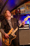 on bass: Robert Dunkel
