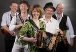 Zydeco Annie & Band