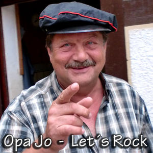 Let´s Rock - mit Opa Jo
