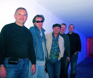 Rhythm that gets you: Konzert der Band INDIGO in Landsberg