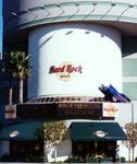 KURZE MITTAGSPAUSE IM BEVERLY HILLS HARD ROCK CAFÉ