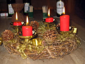 Der vierte Advent