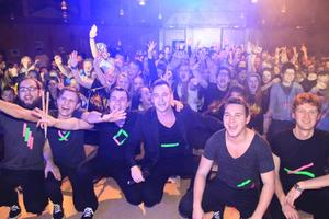 Tolle Bands bei 'live in concert'