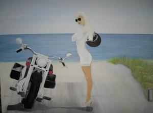 Modell 2015! Serie coole Mopeds ...,