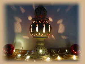 Licht im Advent