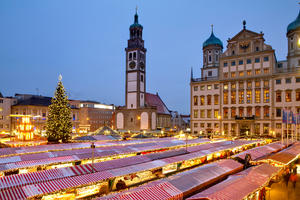 It's time for Christkindlesmarkt