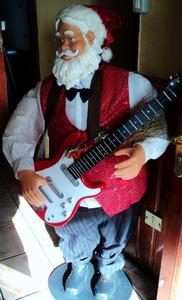 A MERRY AND ROCKING CHRISTMAS - HO-HO-HO!