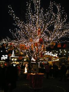 Friedberger Advent | Besinnung | Advent Christkindlmarkt