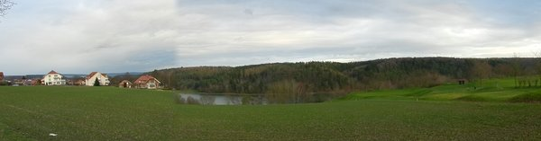 twistesee, panorama
