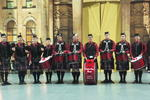 The Celtic Pipe Band aus Neuseeland