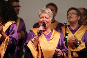 Gospel in Badenstedt