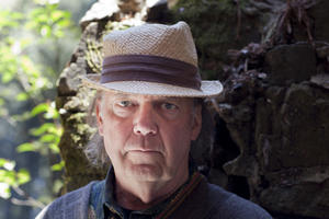 Neil Young kommt nach Ulm
