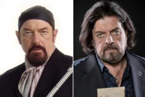 Jethro Tull's Ian Anderson meets Alan Parsons Live Project