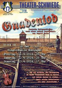 'Gnadentod' | Theater | Bobingen