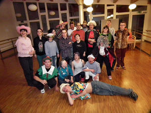 EbK-Fasching in Olching