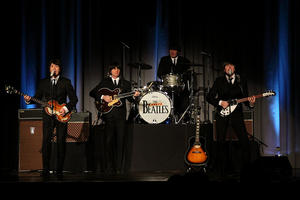 'The Cavern Beatles': Die Beatles Tribute Band Nr. 1 direkt aus Liverpool in Gersthofen - Wir verlosen Freikarten!