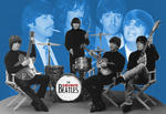 The Cavern Beatles - LIVE am 29.04.2014 in der Stadthalle Gersthofen