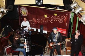 Spirit of Blues - Abi Wallenstein & Friends in Burgdorf