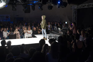 Fashion Night 2014 – unvergesslich!